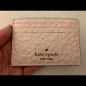 Kate Spade Card Holder/Wallet